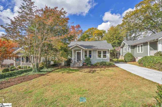 32 Keowee Avenue, Greenville, SC 29605 (#1432736) :: The Toates Team