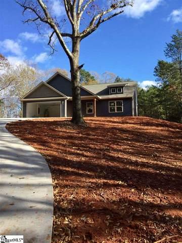112 Turner Trail, Easley, SC 29642 (#1432738) :: Expert Real Estate Team