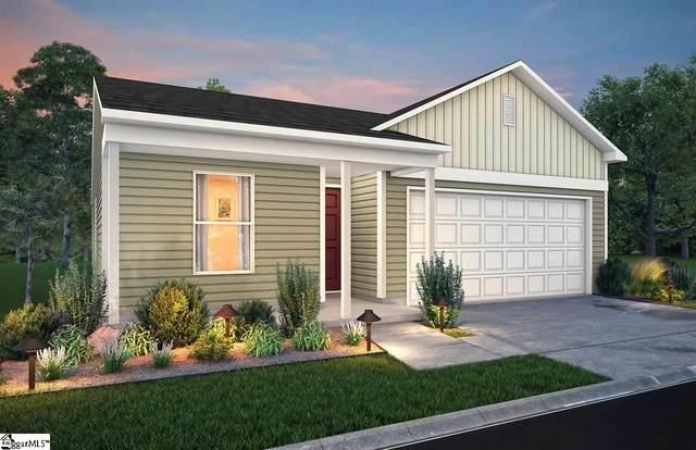121 Combine Lane, Anderson, SC 29624 (#1432739) :: Green Arc Properties