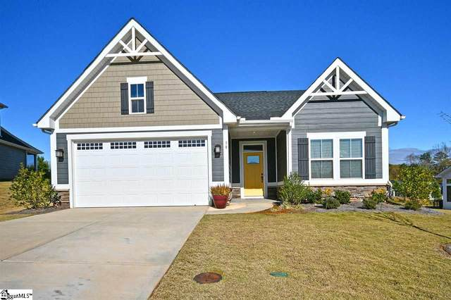38 Pequot Drive, Greenville, SC 29607 (#1432745) :: The Toates Team
