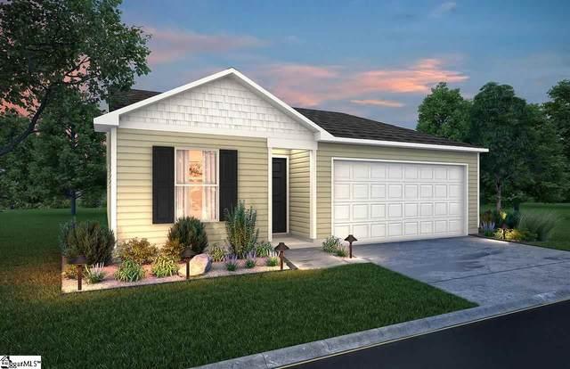 130 Combine Lane, Anderson, SC 29624 (#1432749) :: Green Arc Properties