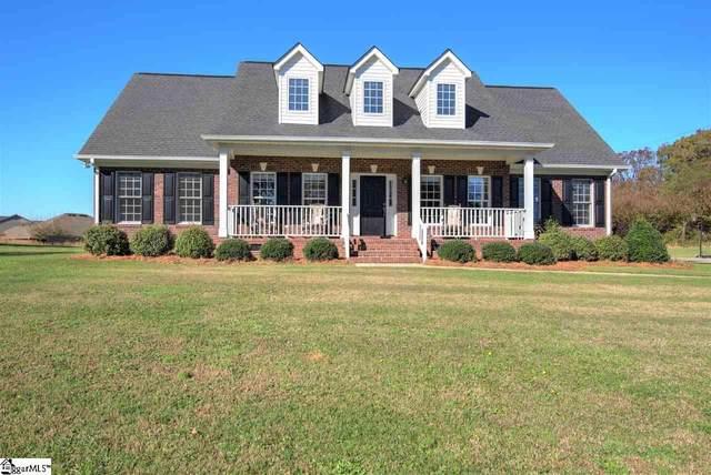 1880 Anderson Ridge Road, Simpsonville, SC 29681 (#1432751) :: Expert Real Estate Team
