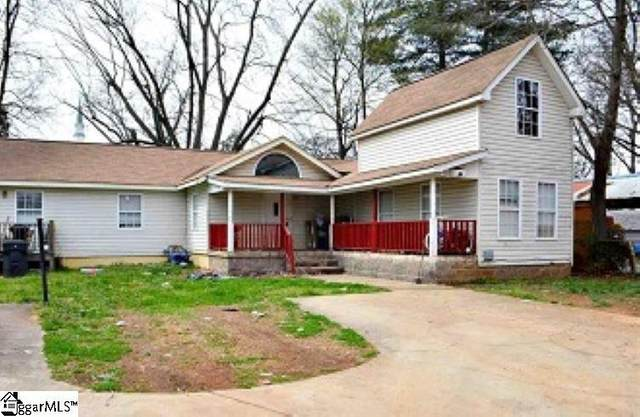 9 West Avenue, Greenville, SC 29611 (MLS #1432756) :: Resource Realty Group