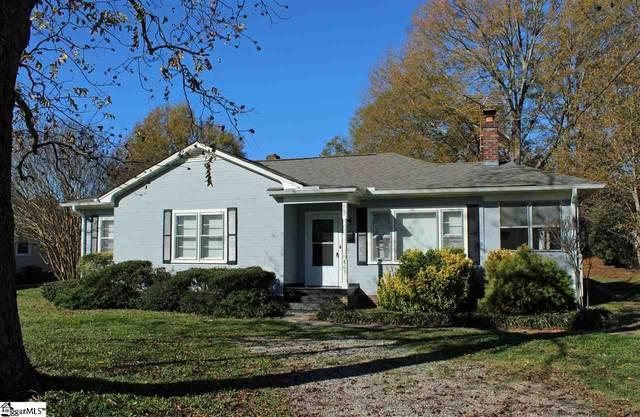803 N Adair Street, Clinton, SC 29325 (#1432766) :: Expert Real Estate Team