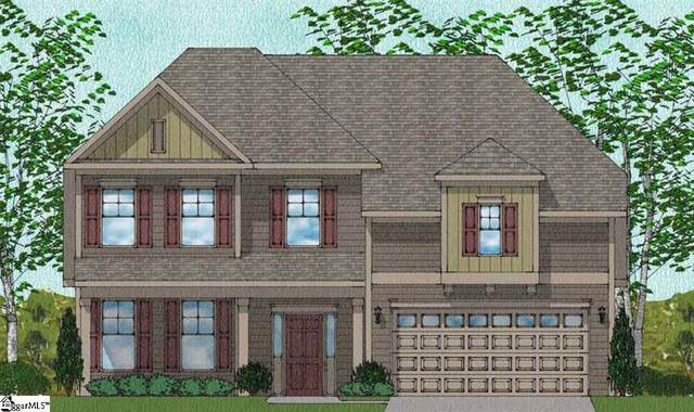 139 Crisp Cameo Court, Greer, SC 29651 (#1432768) :: Coldwell Banker Caine