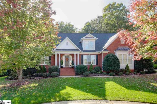 104 Highfield Court, Greer, SC 29650 (#1432788) :: DeYoung & Company