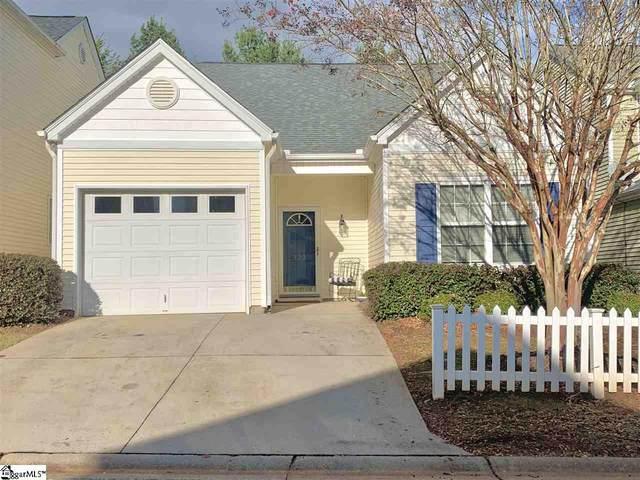 422 Bass Harbor Court, Simpsonville, SC 29681 (#1432844) :: Green Arc Properties