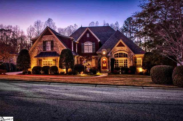 208 Chamblee Boulevard, Greenville, SC 29615 (#1432852) :: Coldwell Banker Caine