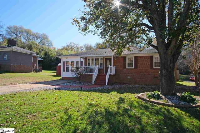 11 Ruby Drive, Greenville, SC 29617 (#1432871) :: Coldwell Banker Caine