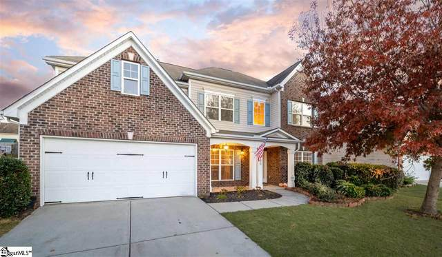 130 Morning Tide Drive, Simpsonville, SC 29681 (MLS #1432875) :: Resource Realty Group