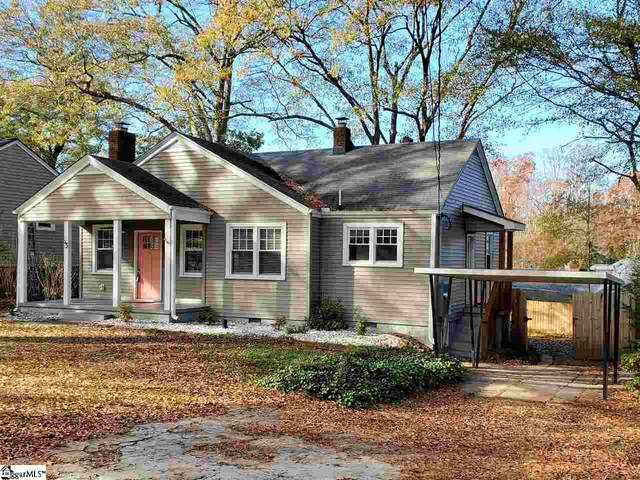 23 Waters Avenue, Greenville, SC 29605 (#1432885) :: Coldwell Banker Caine