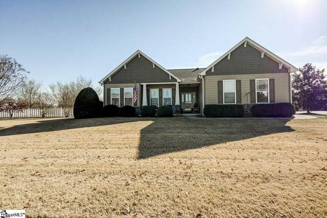 1 Wadsworth Court, Greer, SC 29651 (#1432910) :: Coldwell Banker Caine