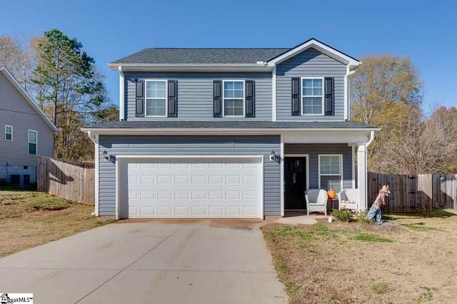 303 Grant Street, Easley, SC 29640 (#1432935) :: Green Arc Properties