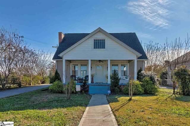 432 E Cedar Rock Street, Pickens, SC 29671 (#1432945) :: Green Arc Properties