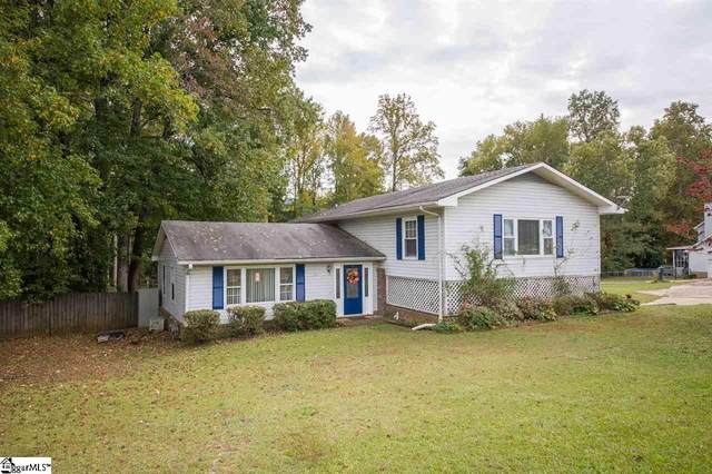 6015 State Park Road, Travelers Rest, SC 29690 (#1432946) :: Green Arc Properties