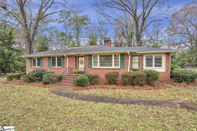 37 Clarendon Avenue, Greenville, SC 29609 (MLS #1432954) :: Resource Realty Group