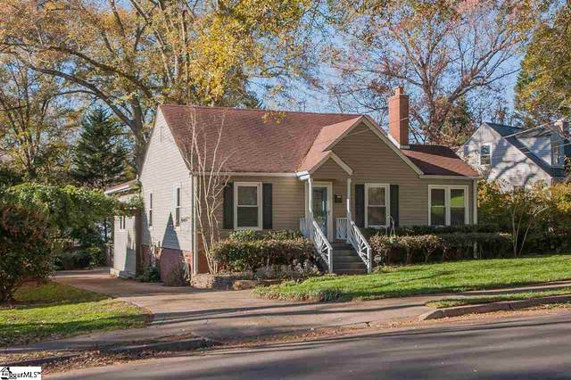 301 Summit Drive, Greenville, SC 29609 (MLS #1432985) :: Resource Realty Group
