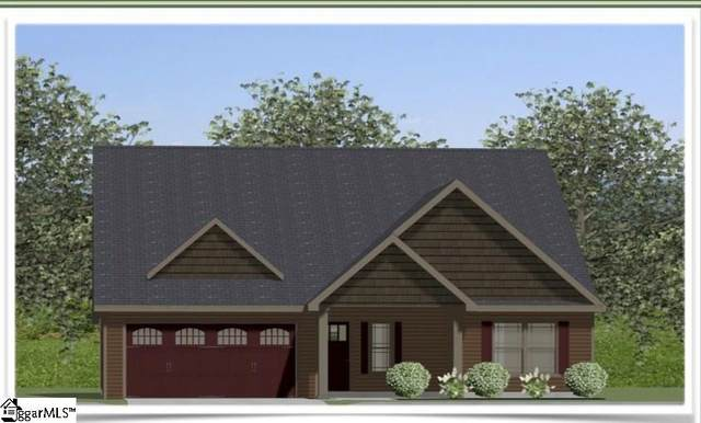 415 Newfield Court, Inman, SC 29349 (#1433011) :: The Haro Group of Keller Williams