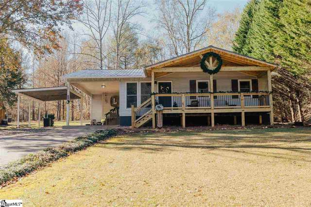 719 Nine Times Road, Pickens, SC 29671 (#1433023) :: The Toates Team