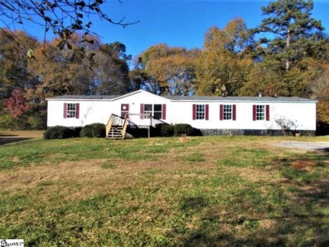 125 Henderson Avenue, Greenville, SC 29605 (#1433026) :: The Toates Team