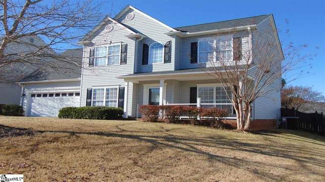 219 Crestwood Court, Easley, SC 29642 (#1433029) :: The Toates Team