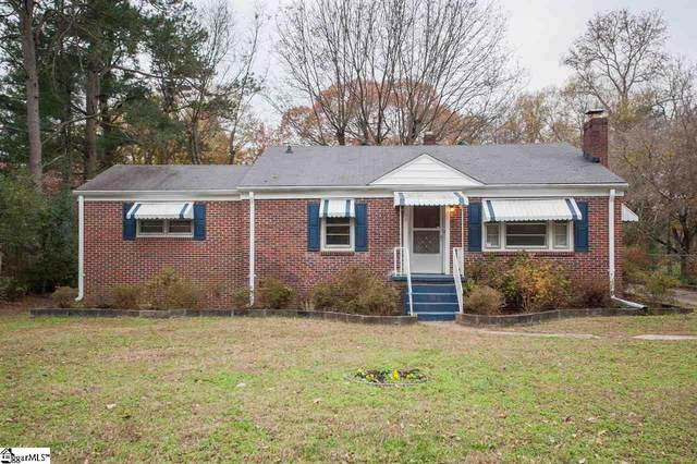 12 Hale Drive, Taylors, SC 29687 (#1433031) :: The Toates Team