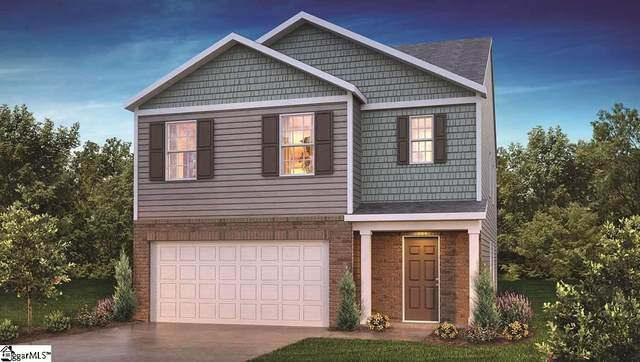 1008 Summerlin Trail Lot 53, Duncan, SC 29334 (#1433040) :: Modern