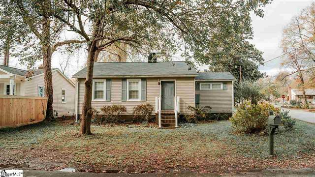 300 Dukeland Drive, Greenville, SC 29617 (#1433042) :: Coldwell Banker Caine