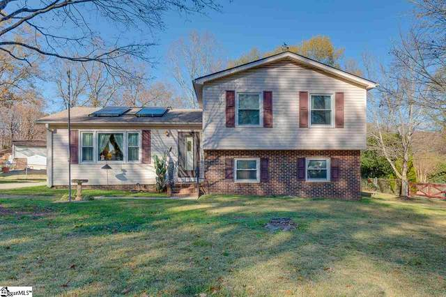 106 Larchwood Drive, Simpsonville, SC 29680 (#1433075) :: Expert Real Estate Team