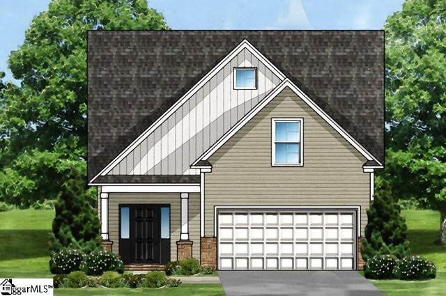 641 Grantleigh Drive #144, Duncan, SC 29334 (#1433109) :: The Toates Team
