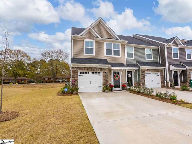 601 Preakness Run, Spartanburg, SC 29301 (#1433124) :: Coldwell Banker Caine