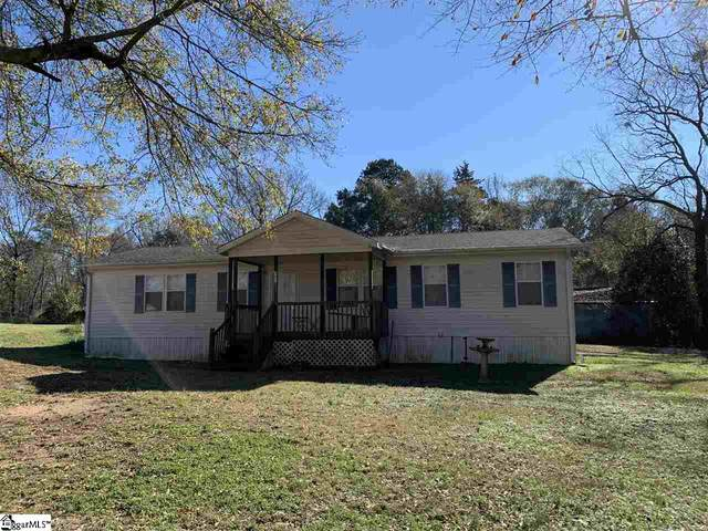 109 Richards Street, Iva, SC 29655 (#1433154) :: Coldwell Banker Caine