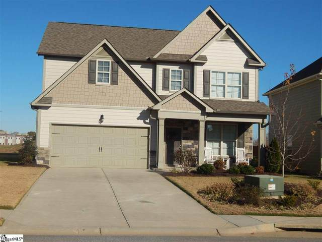 113 Crowned Eagle Drive, Taylors, SC 29687 (#1433186) :: The Haro Group of Keller Williams