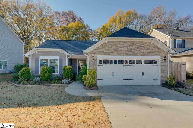 108 Rivers Edge Circle, Simpsonville, SC 29680 (MLS #1433260) :: Resource Realty Group