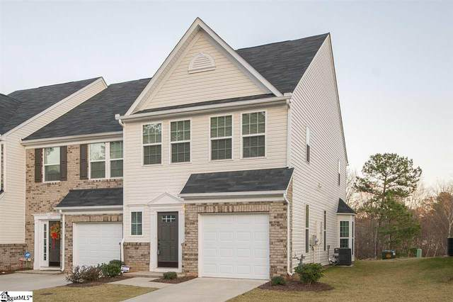 110 Emerywood Lane, Greenville, SC 29607 (#1433325) :: Coldwell Banker Caine