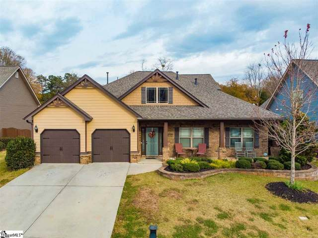 131 Notting Hill Lane, Greer, SC 29651 (#1433332) :: DeYoung & Company