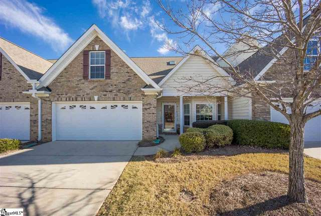 44 Barnwood Circle, Greenville, SC 29607 (#1433363) :: Modern
