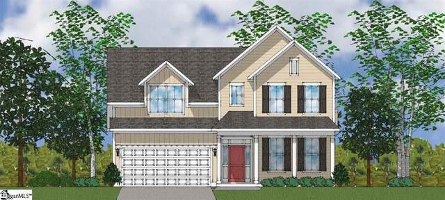 407 Arborwalk Court Lot 42, Simpsonville, SC 29681 (#1433456) :: Expert Real Estate Team