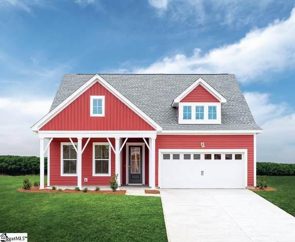 716 Torridon Lane, Simpsonville, SC 29681 (#1433490) :: Expert Real Estate Team