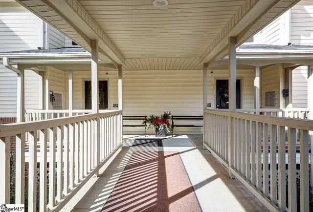 103 Swansgate Place, Greenville, SC 29605 (#1433506) :: Hamilton & Co. of Keller Williams Greenville Upstate