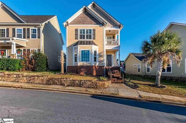 307 Wicker Park Avenue, Greer, SC 29651 (#1433511) :: The Robby Brady Team
