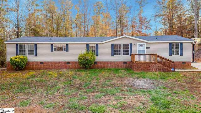147 Sir Lancelot Drive, Piedmont, SC 29673 (MLS #1433526) :: Resource Realty Group