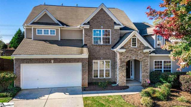 106 River Summit Drive, Simpsonville, SC 29681 (MLS #1433613) :: Resource Realty Group