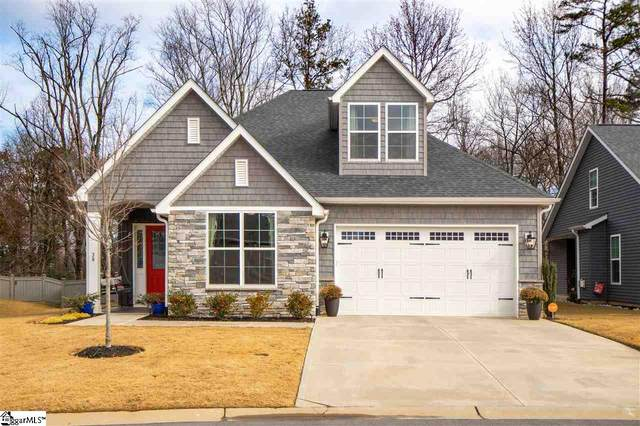 38 Golden Apple Trail, Mauldin, SC 29662 (#1433659) :: J. Michael Manley Team