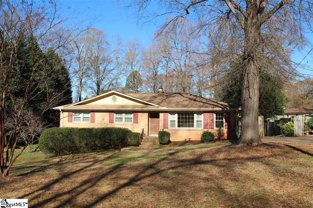 311 Sycamore Drive, Mauldin, SC 29662 (#1433666) :: The Haro Group of Keller Williams