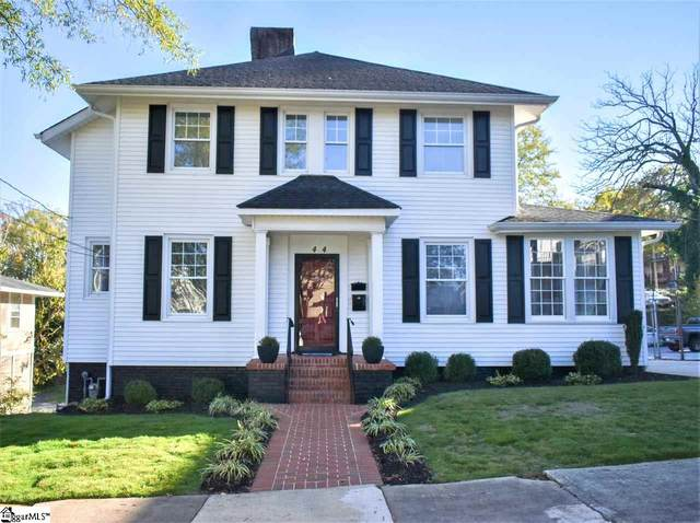 404 Pettigru Street, Greenville, SC 29601 (#1433674) :: The Robby Brady Team