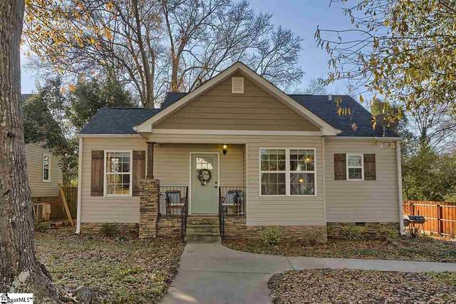 308 Paris Mountain Avenue, Greenville, SC 29609 (MLS #1433728) :: Resource Realty Group
