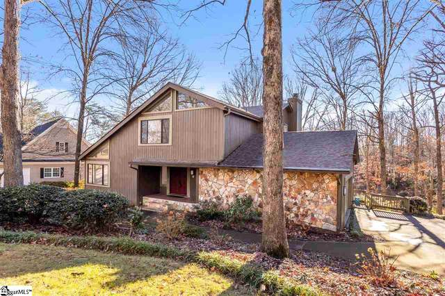 310 Sassafras Drive, Taylors, SC 29687 (MLS #1433732) :: Resource Realty Group