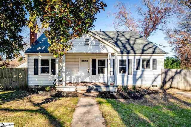 224 Heatherly Drive, Greenville, SC 29611 (#1433735) :: Green Arc Properties