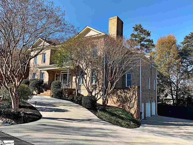 30 Covey Hill Lane, Greenville, SC 29615 (#1433736) :: Modern